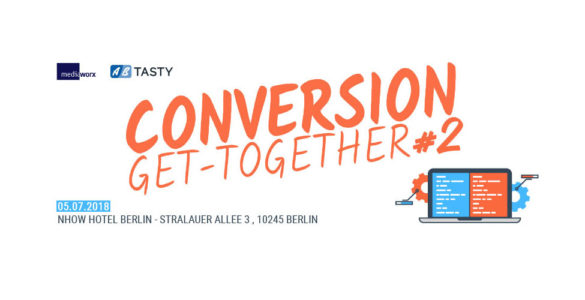 Conversion-get-together-Veranstaltung