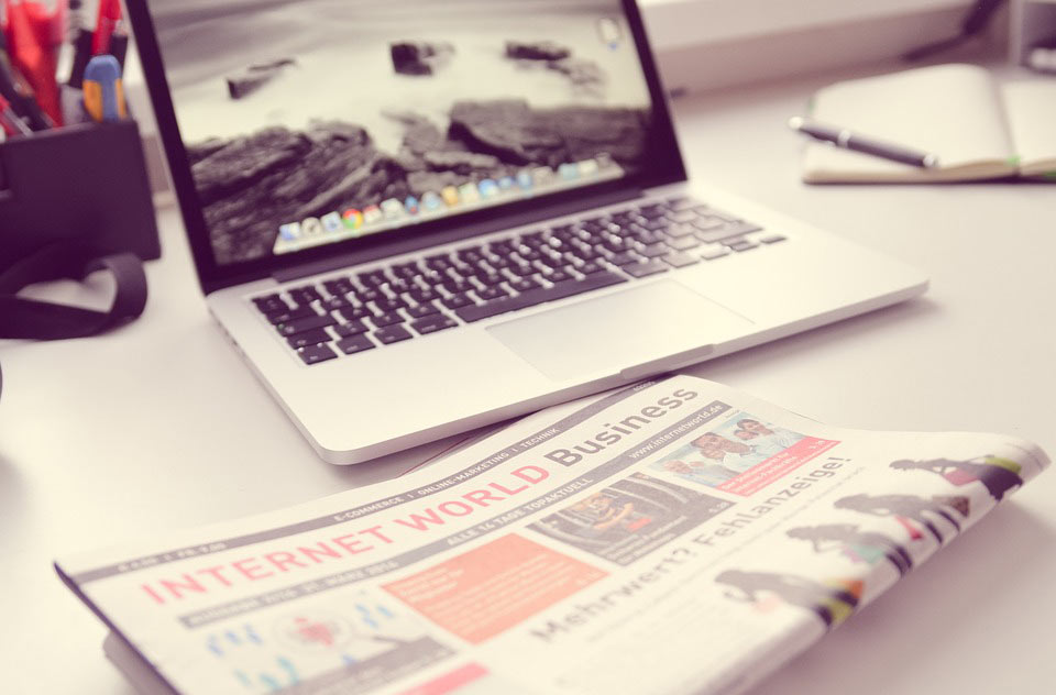 Zeitschriften - above-the-fold