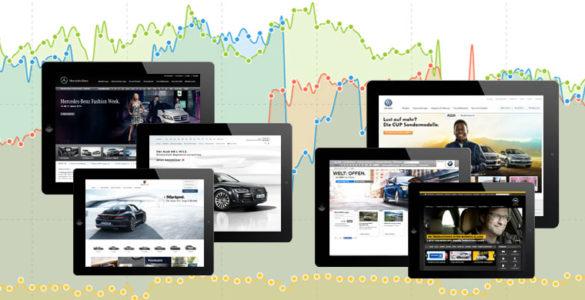 deutsche Automobilhersteller